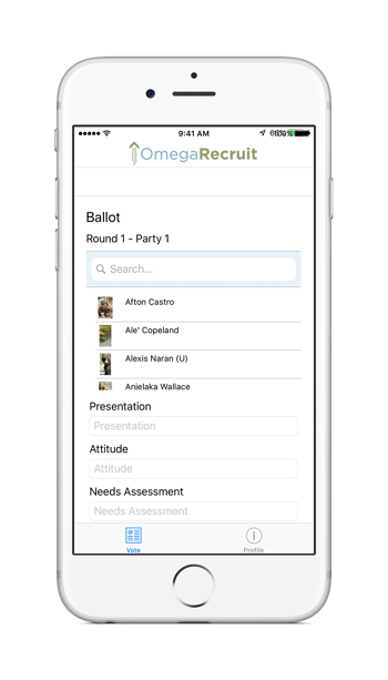 OmegaFi_Recruit_Screenshot-Mobile
