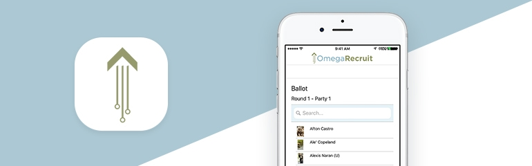 OmegaRecruit The Sorority Recruitment Software to Own Them All_1